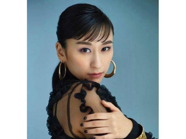 浅田舞のインスタ画像