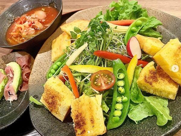 浅田舞の料理のインスタ画像